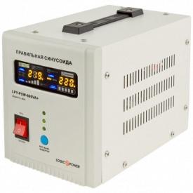 Источник бесперебойного питания UPS ИБП LogicPower LPY-PSW-800VA (LP4153)