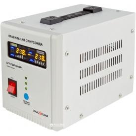 Источник бесперебойного питания UPS Logicpower LPY-PSW-500VA + LP4152