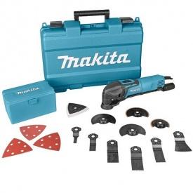 Багатофункціональний інструмент Makita TM 3000 CX3