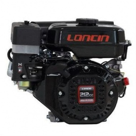 Бензиновый двигатель Loncin LC 170F-2