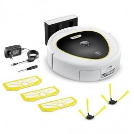 Робот-пылесос Kаrcher RC 3 White