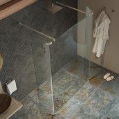 Стаціонарна душова панель СП-006