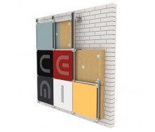 Фиброцементная панель Cemi МС mass color
