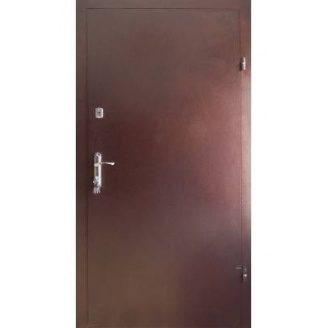 Двери входные Redfort Металл улица Эконом 860х2050 мм