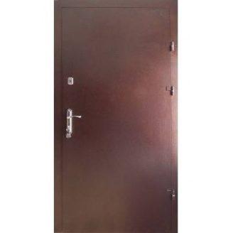 Двери входные Redfort МЕТАЛЛ-МЕТАЛЛ С ПРИТВОРОМ улица Оптима плюс 960х2050 мм