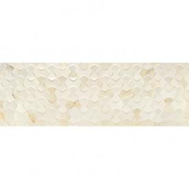 Керамічна плитка Baldocer Quios Bowtie Cream Rectificado 40х120 см