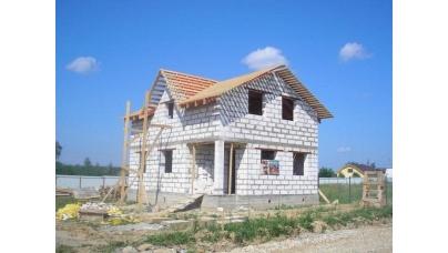 Який газобетон вибрати для будівництва?