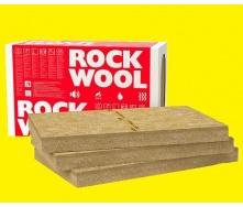 Плита из каменной ваты для фасада Rockwool Frontrock Max E 1000x600x100 мм