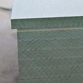 Плита МДФ ламинированная влагостойкая 16 мм односторонняя