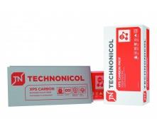 Пенополистирол экструдированный XPS Технониколь CARBON PROF 300 1180х580х50 L мм