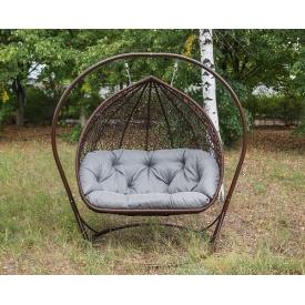 Подвійне підвісне крісло Дабл Арч