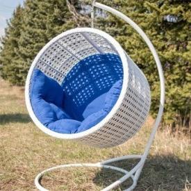 Кресло из ротанга Престиж