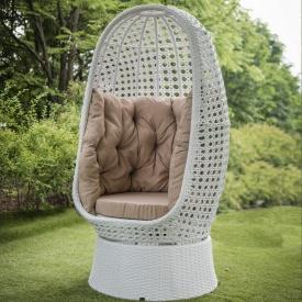 Кресло для сада плетеное Аспекту