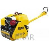 Віброкаток Enar REN 550 GH дизельний 12 кПа 550 кг