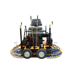 Двухроторная затирочная машина Enar LR900 H бензиновая 970 мм