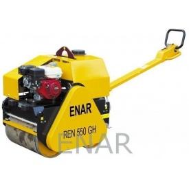 Виброкаток Enar REN 550 GH дизельный 12 кПа 550 кг
