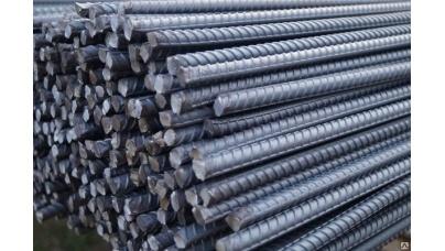 Що таке сталева арматура? Де використовується арматура?