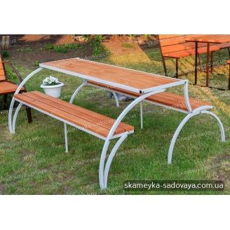 Мебель для дачи Трансформер Авангард 3в1