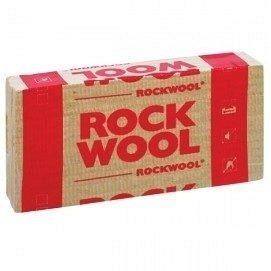 Теплоизоляция ROCKWOOL Wentirock Max F 1000x600x50 мм