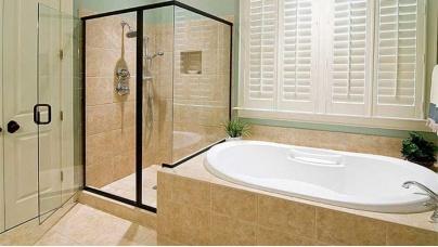 Що краще, ванна або душова кабіна?