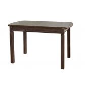 Стол кухонный Мебель-Сервис Говерла 120х70х74 венге