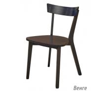 Стул Мебель-Сервис Франко 80х47х52 см венге