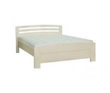 Кровать Мебель-Сервис Рондо 200х160 см белый