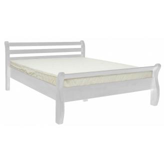 Кровать Мебель-Сервис Афина 160 белый