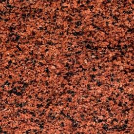 Плитка гранитная полированная Лезниковского м-я Maple Red 600x300x17 мм