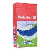 Гідроізоляційна еластична суміш Neolastik 1k цементна 20кг