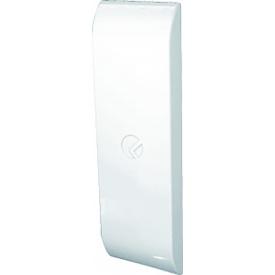 Навес универсальный Libra CC1 пластик белая ABS