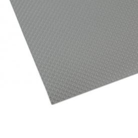 Коврик антискользящий 480 мм 1,2 мм светло-серый Italy