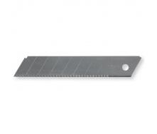 Лезвие для ножа зубчатое 100х18 мм