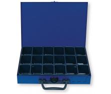 Набор внутренних стопорных колец в ящике 650 шт Berner