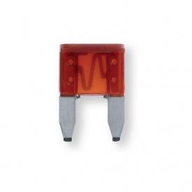 Запобіжник плавкий плоский Mini 10А
