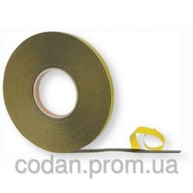 Двостороння клейка стрічка 25м 25 мм