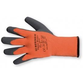 Зимові Робочі рукавички Berner Flexus 10