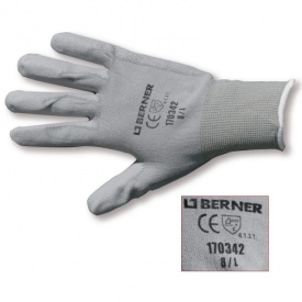 Рукавички механіка Berner 10