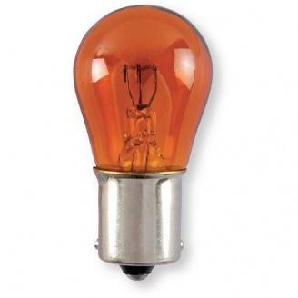 Лампа 24V PY 21W оранжевая 1 шт