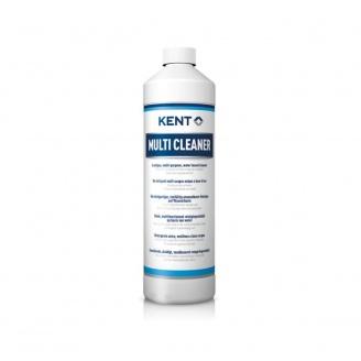 Очиститель универсальный для ткани и пластика Multi Cleaner Kent