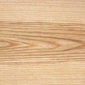 Столярная плита шпонированная ясень А/ясень С 2500 х1250 х39 мм