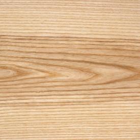 Столярна плита шпонована ясен А/ясен С 2500 х39 мм