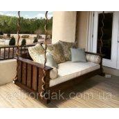 Ліжко-гойдалка Adirondak на 5 місць 350 кг