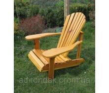 Кресло садовое Адирондак / Adirondack garden chairs