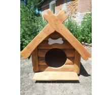 Будка для собаки Adirondak 650х600х800 мм