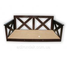 Кровать-качель Adirondak 1950х1050х800 мм
