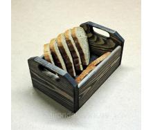 Хлебный лоток Морион 21х14х10 см