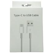 Кабель Type-C to USB 1м