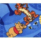 Детский ковер Винни Пух WINNIE WOODLAND 77