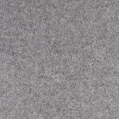 Сірий зносостійкий ковролін на гумовій основі 4,5 мм